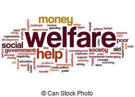 Welfare Clip Art.