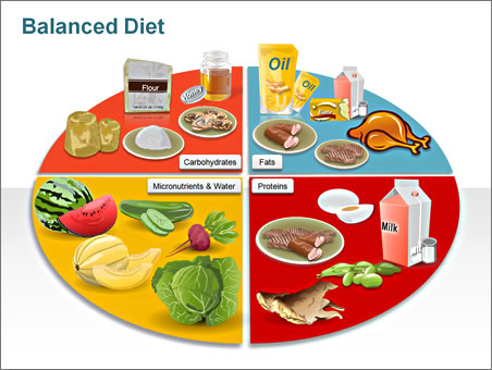 Free Balanced Diet Chart, Download Free Clip Art, Free Clip.