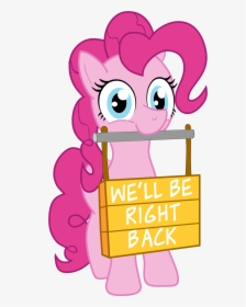 Be Right Back PNG Images, Transparent Be Right Back Image.