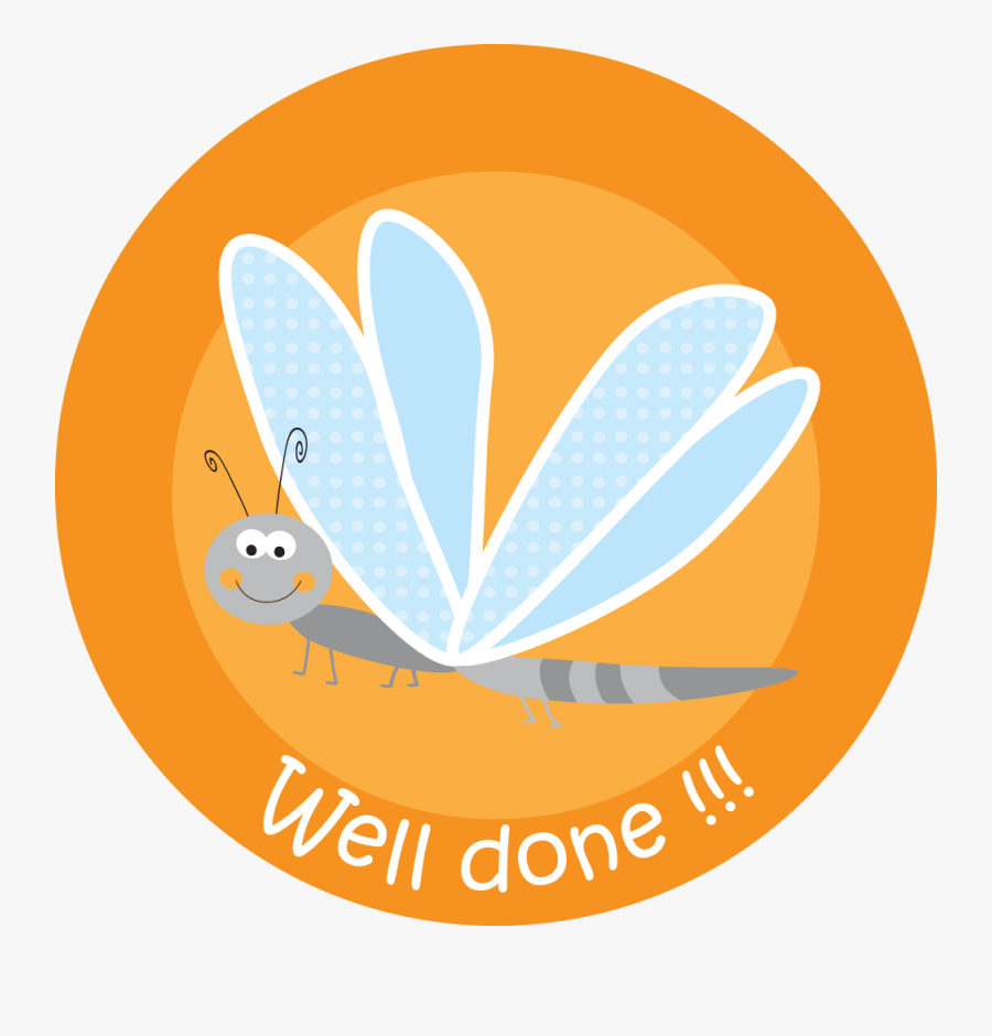Well Done Stickers Clipart , Png Download.
