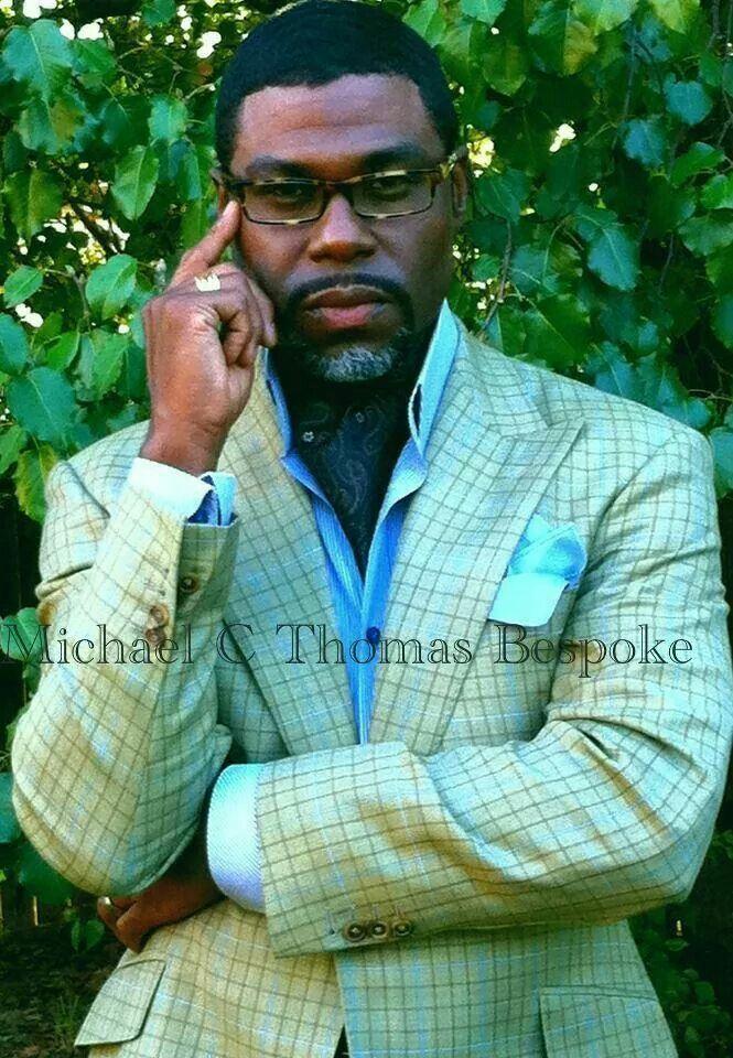Black Lion Bespoke Tailors in Memphis, TN.