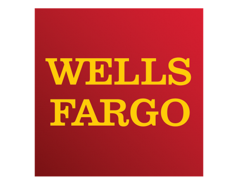 Meaning Wells Fargo logo and symbol.