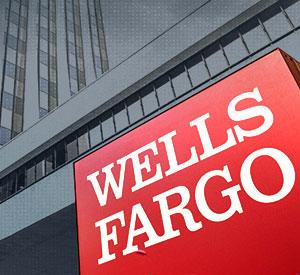 Wells Fargo Unveils New Logo to Rebuild Its Battered Brand.
