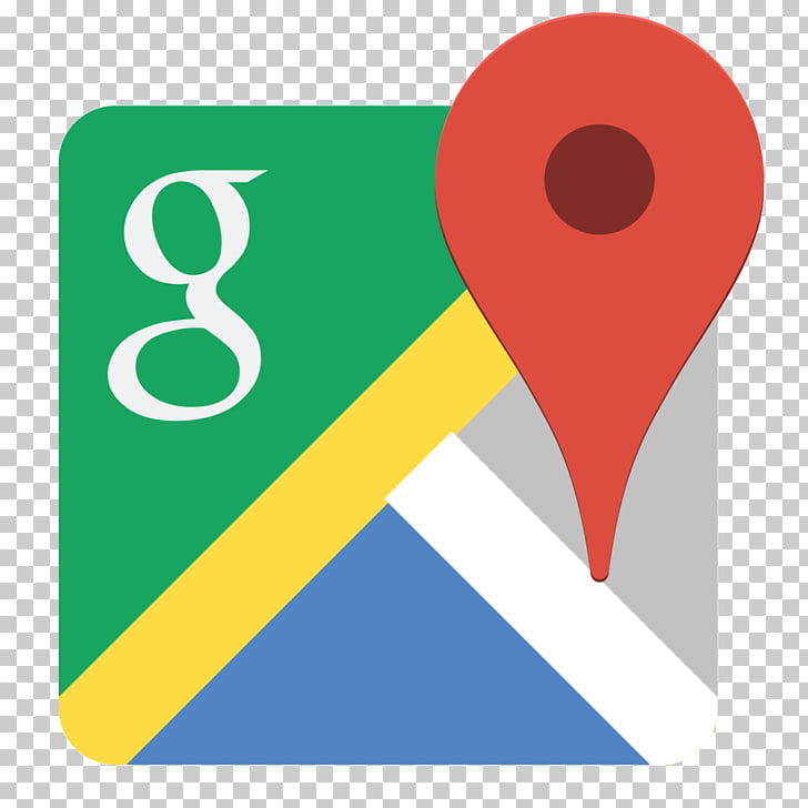 Google Maps Google I/O Logo, map icon, google map logo PNG.