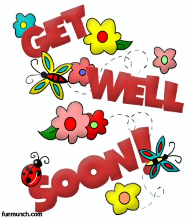 17 Best ideas about Get Well Wishes on Pinterest.