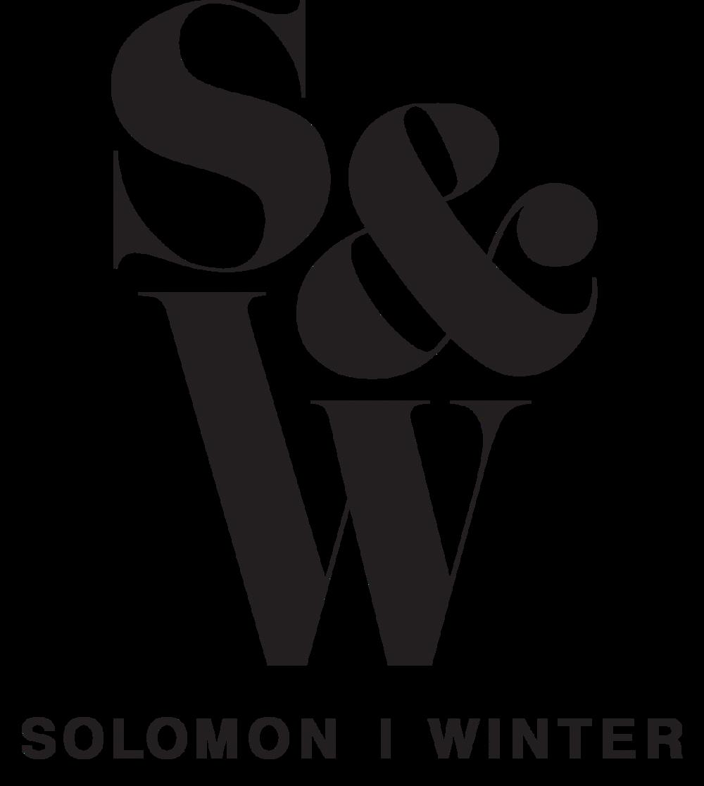 WELLA PR — SOLOMON I WINTER.