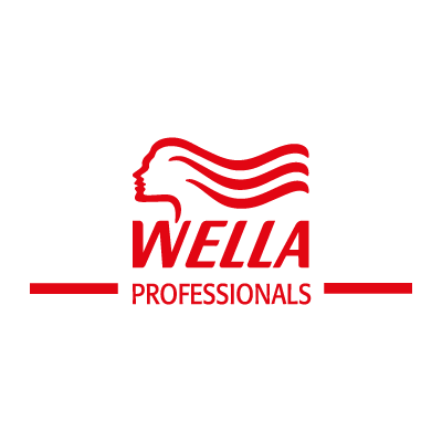 Wella Professional logo vector in .eps and .png format.