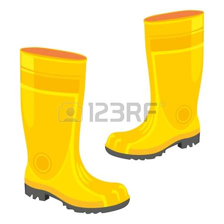 611 Wellington Boot Stock Vector Illustration And Royalty Free.