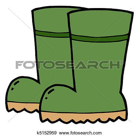 Rubber boots Clip Art EPS Images. 2,270 rubber boots clipart.