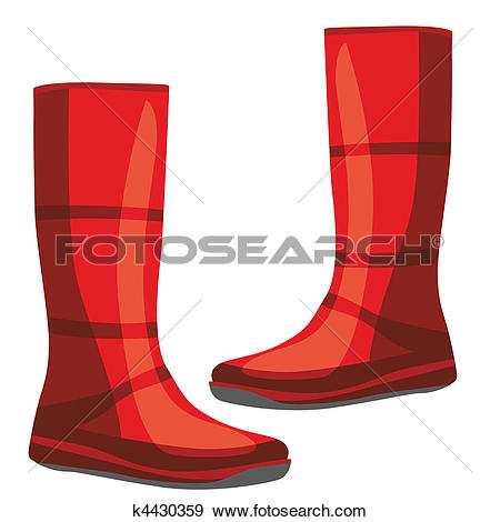Wellies Clipart and Illustration. 209 wellies clip art vector EPS.