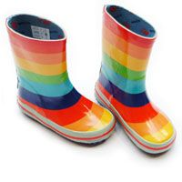1000+ ideas about Multi Coloured Wellies on Pinterest.