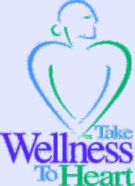 Wellness Clipart.