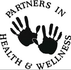 Health and Wellness Clip Art.