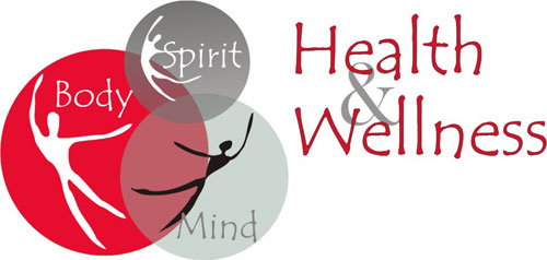 Health And Wellness Clipart.
