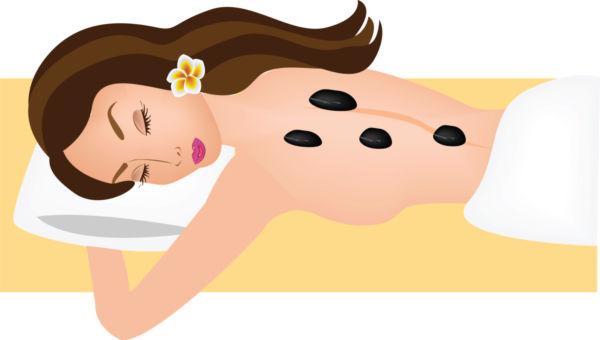 Clipart wellness massage.