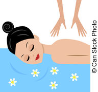 Massage Stock Illustrations. 12,883 Massage clip art images and.
