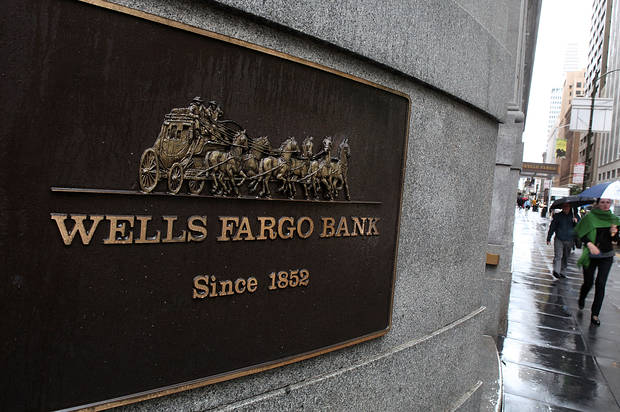 More Wells Fargo Advisors Jump Ship.