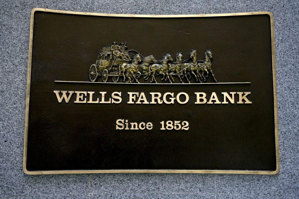 Wells Fargo Earnings Show The Scandal.