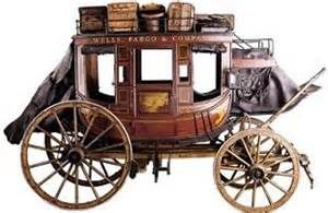 stagecoach clip art free.