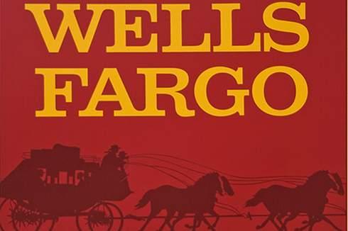 Wells Fargo opens banking office in Portland.