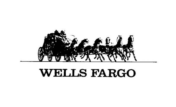 Wells Fargo Stagecoach Logo Vector at GetDrawings.com.