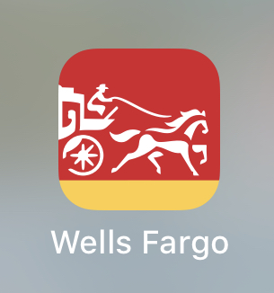 New Wells Fargo logo a fail?.