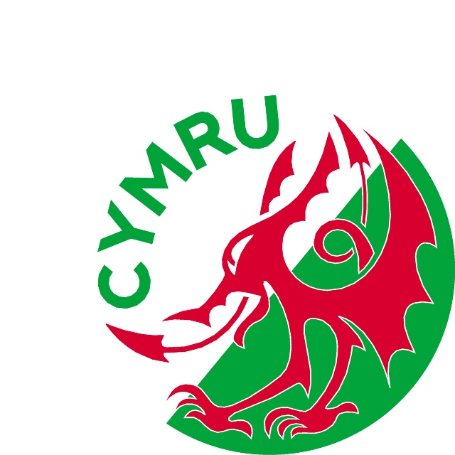 Welsh dragon clipart.