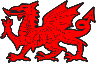 Free Clipart Images Of Welsh Dragon.
