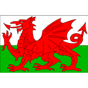 Welsh flag clipart, cliparts of Welsh flag free download.
