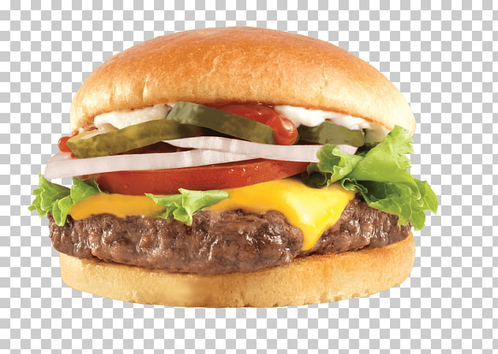 Hamburger Chicken sandwich Cheeseburger Wendy\'s Patty.