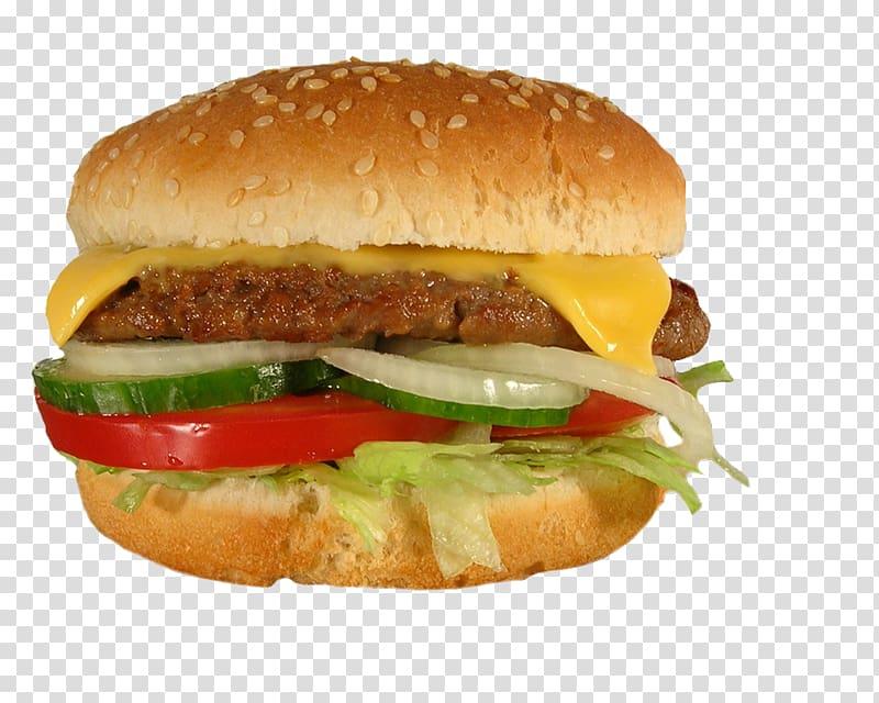 Hamburger Wendy\\\'s Patty Dish Food, hamburgers transparent.