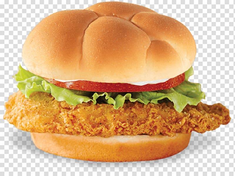 Hamburger Fast food Chicken sandwich Chicken nugget Wendy\\\'s.