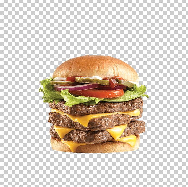 Hamburger Fast Food French Fries Cheeseburger Wendy\'s PNG.