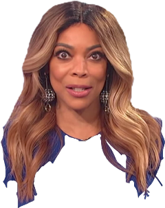 Popular and Trending wendywilliams Stickers on PicsArt.