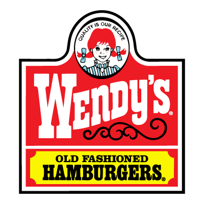 Wendy\'s logo vector (.AI, 361.78 Kb) download.