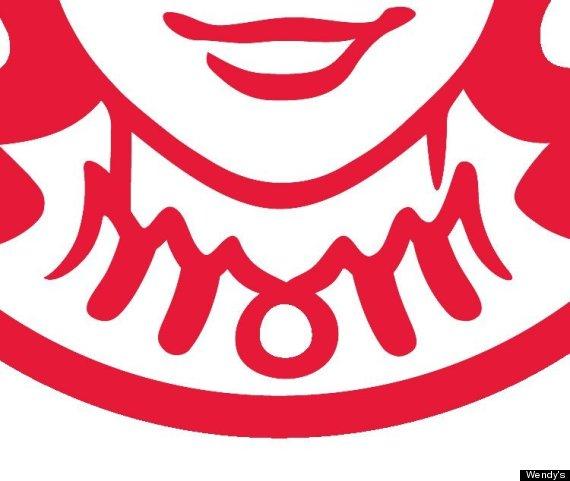 Wendy\'s Says Hidden Message In New Logo Was \'Unintentional.