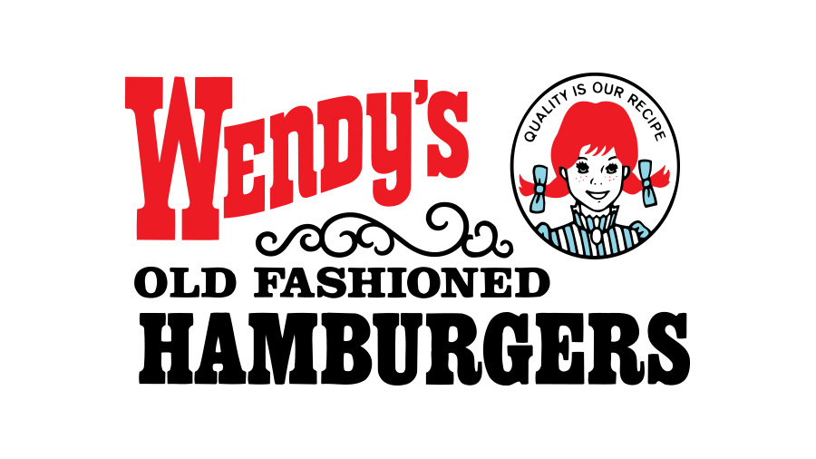 Meaning Wendys logo and symbol.
