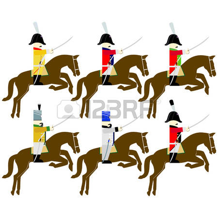 623 Cavalry Stock Vector Illustration And Royalty Free Cavalry Clipart.