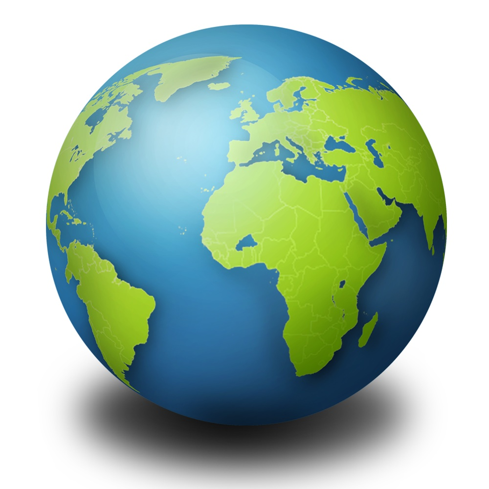 Free Globe, Download Free Clip Art, Free Clip Art on Clipart.
