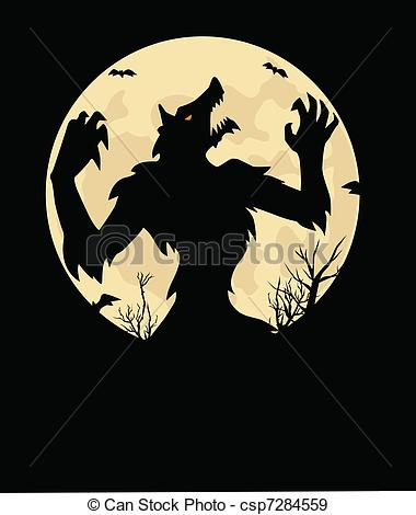 Werewolves Clipart and Stock Illustrations. 2,784 Werewolves.