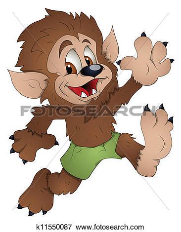 Werewolf Clip Art Royalty Free. 2,056 werewolf clipart vector EPS.