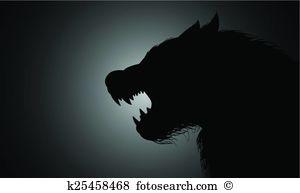 Werewolf Clip Art Royalty Free. 2,068 werewolf clipart vector EPS.