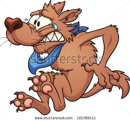 halloween #werewolf #clipart.