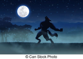 Werewolves Clipart and Stock Illustrations. 2,804 Werewolves.