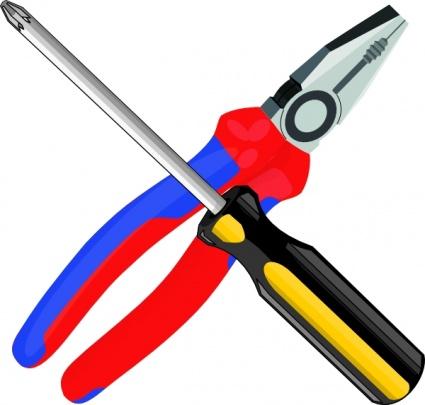 Werkzeuge clipart 3 » Clipart Station.