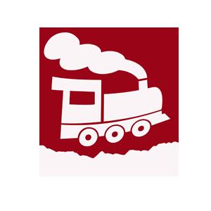 Little Red Train.