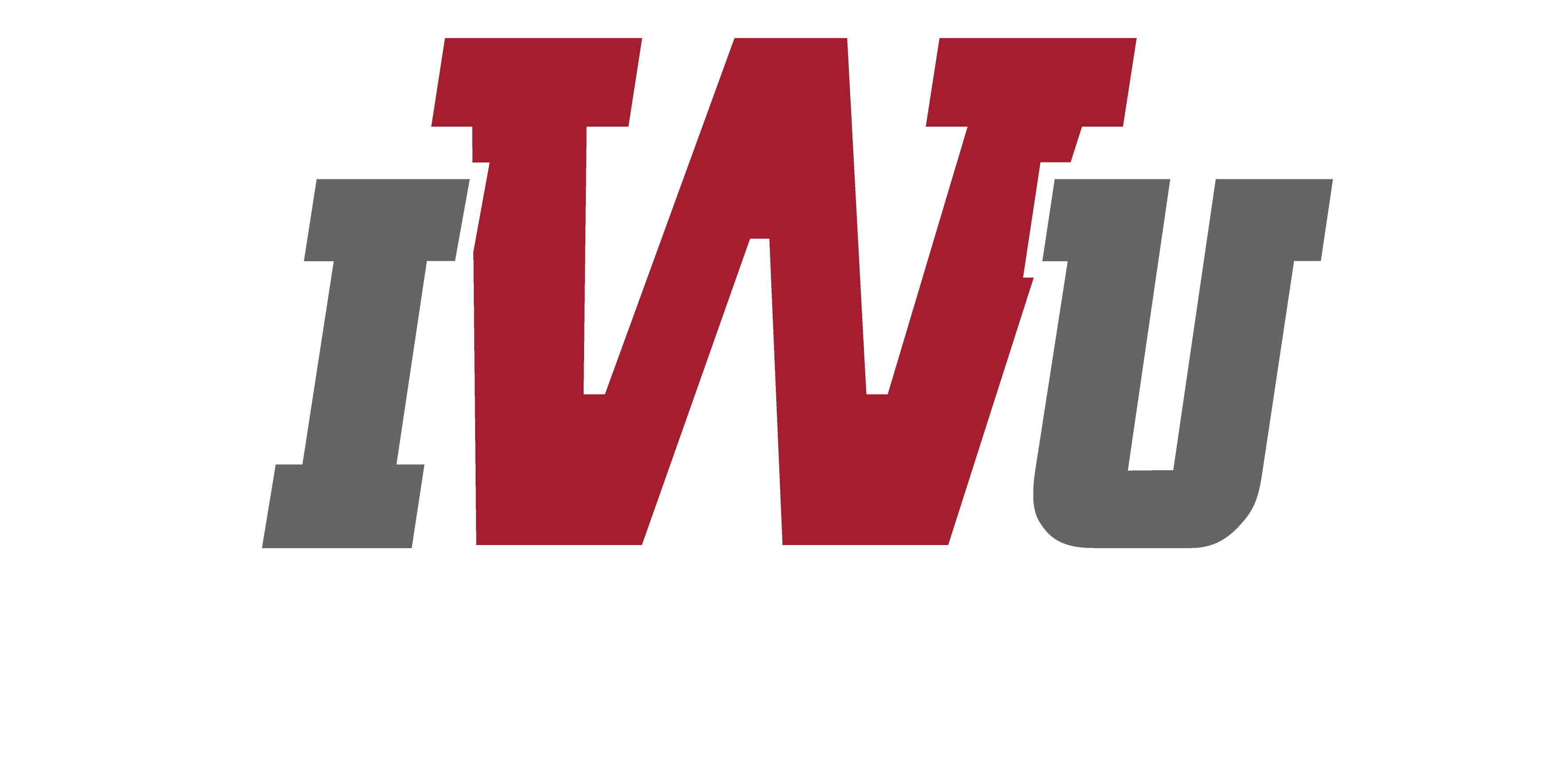 IWU Master Logo.