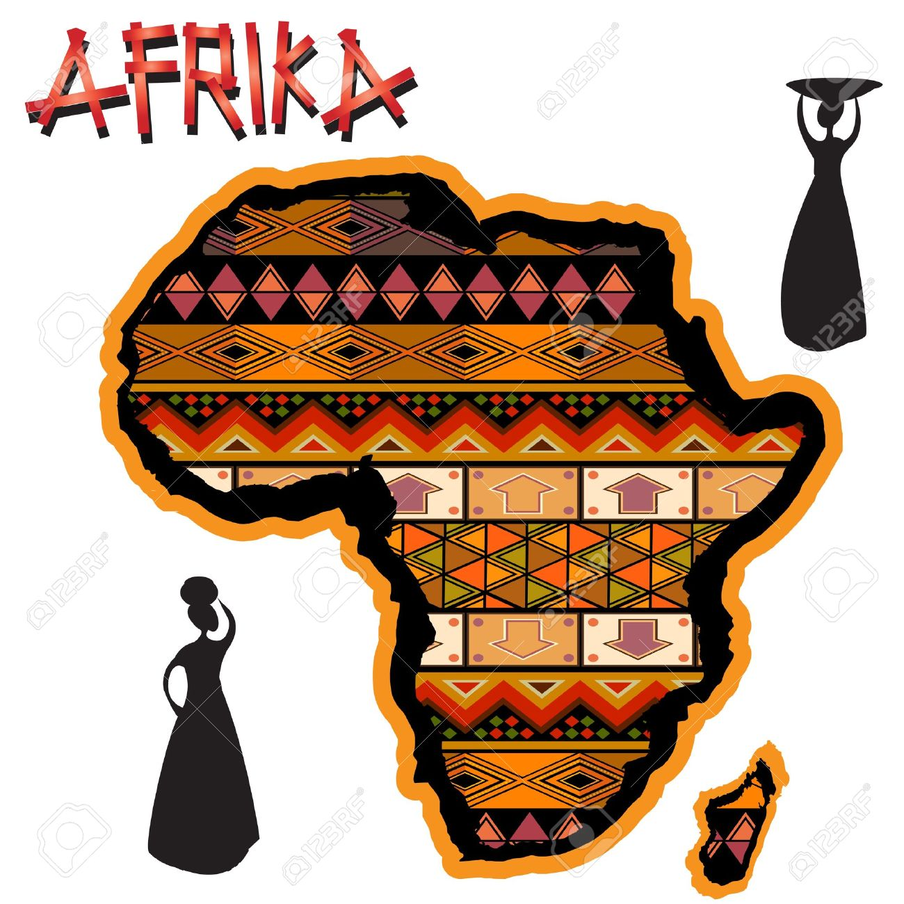 Africa on emaze.