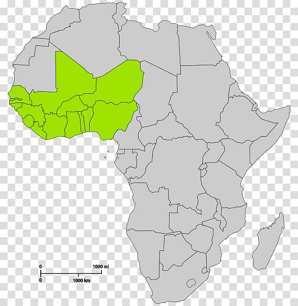 West Africa Sahel Map Wikimedia Commons, map transparent.