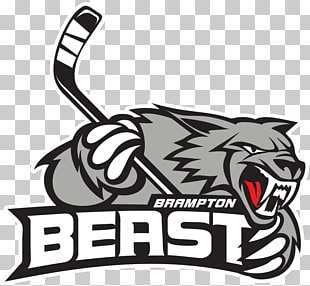 6 Brampton Beast PNG cliparts for free download.
